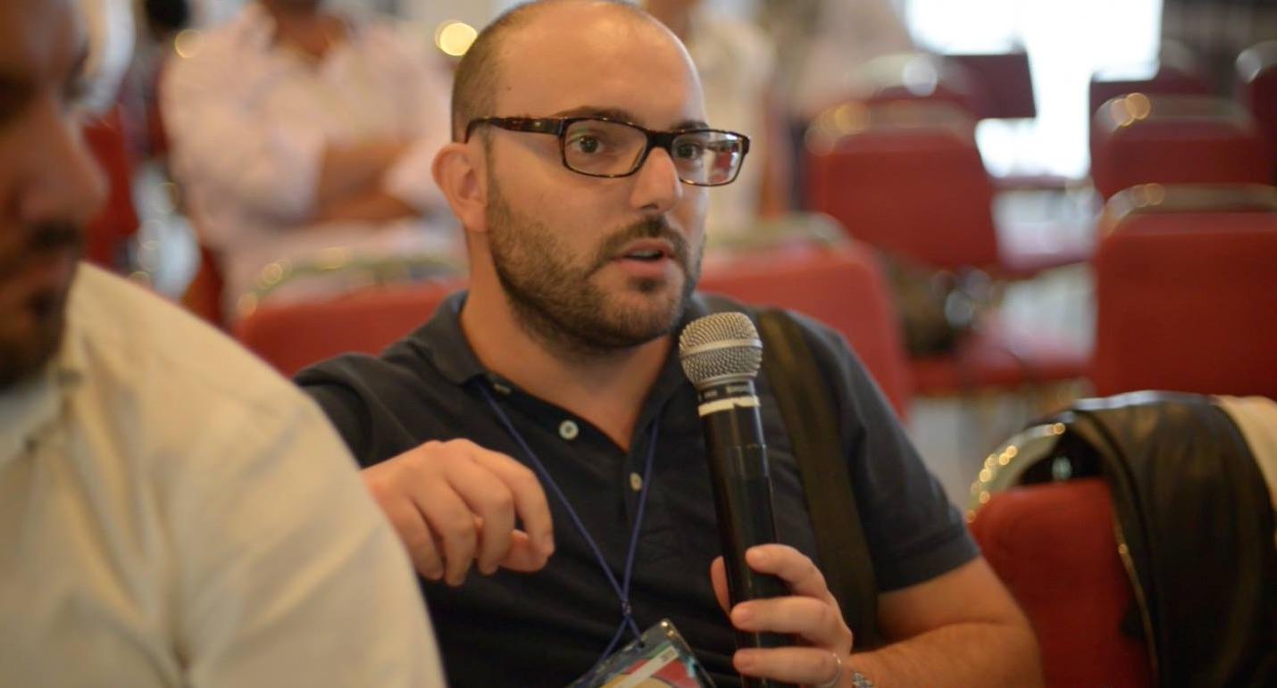 Angelo Vargiu